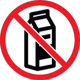 Gallbladder Diet: No Dairy Products