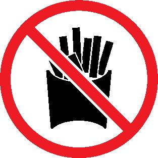 Gallbladder Diet: No Fried Food