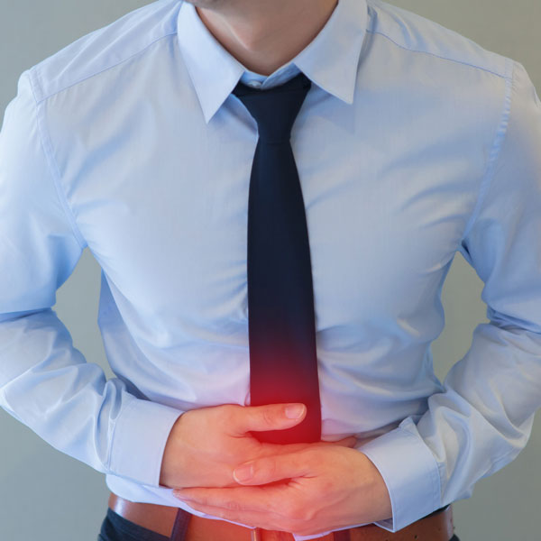Gallbladder Symptoms