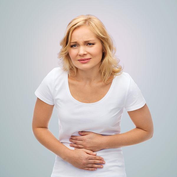 Gallbladder Pain