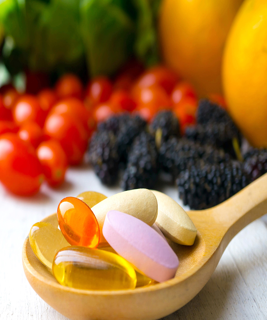 Diet And Supplements After Gallbladder Surgery