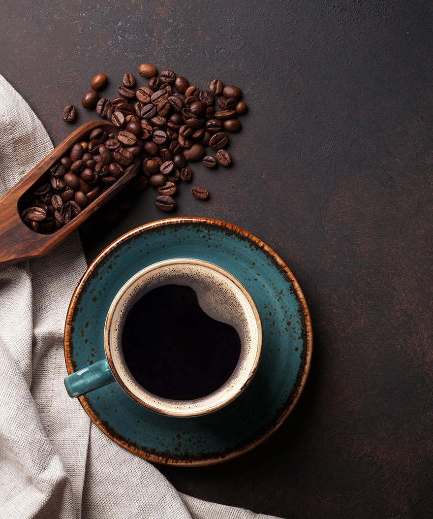 Coffee: Source Of Harm Or Gallbladder Pain Relief?