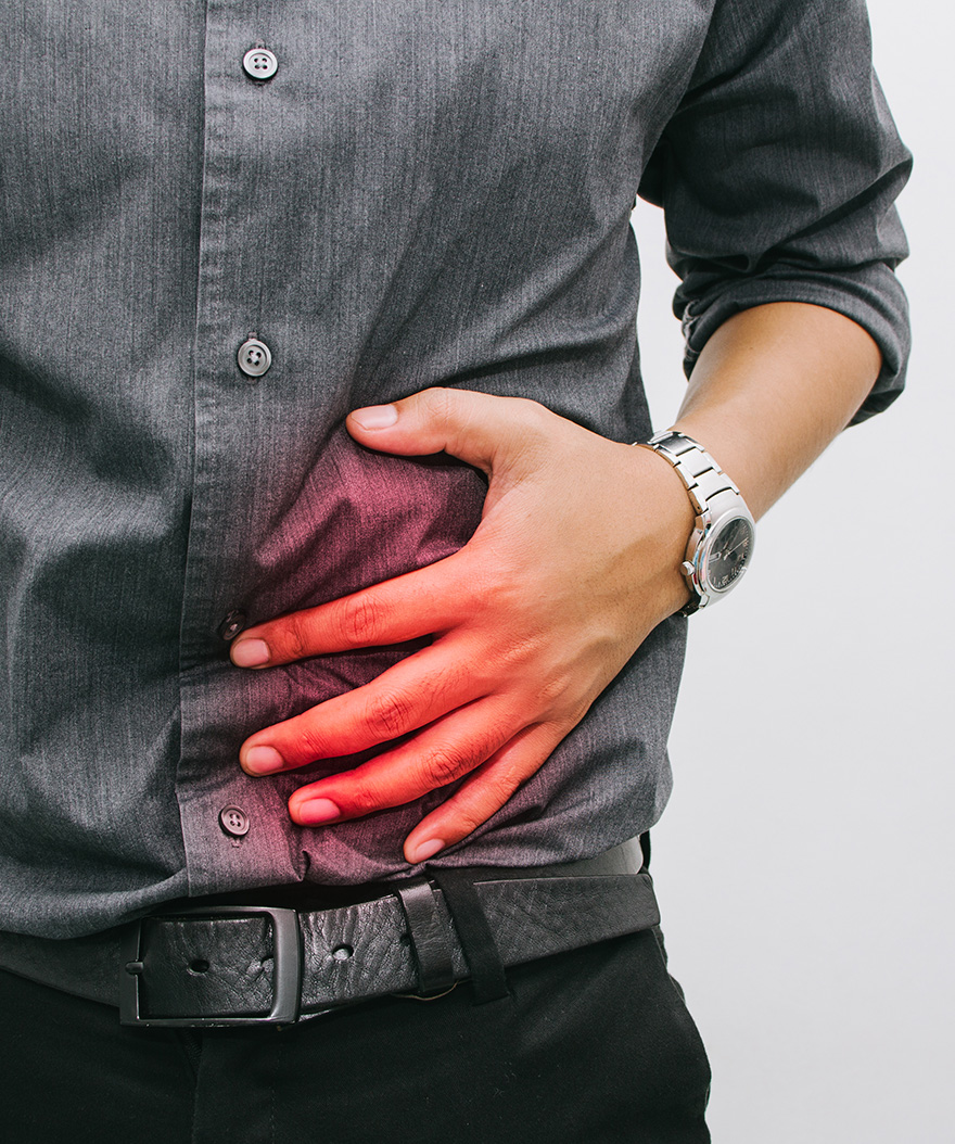 Gallbladder Pain Relief: Gallstones Are No Longer An Old People Problem