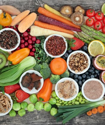 Superfoods For Gallbladder Symptom Relief