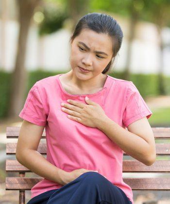 Gallbladder Symptoms or Acid Reflux Problem